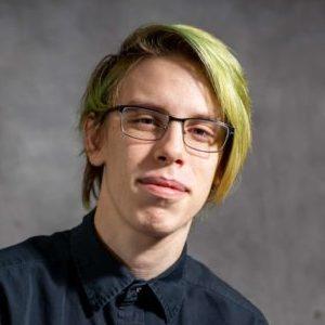 Seth McClendon